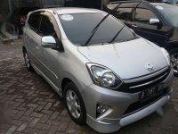 Toyota Agya G TRD MT 2016 Dijual