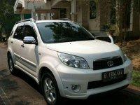 Jual Toyota Rush type S 2012