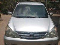 Toyota Avanza G 2004 dijual cepat