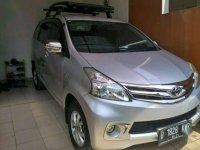 Jual Toyota Avanza G 2013 , kualitas bagus