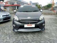 Jual Toyota Agya G TRD AT 2013