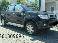 2010 Toyota Hilux G Dijual