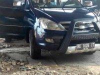 2008 Toyota Kijang Innova 2.0 G dijual