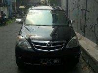 Toyota Avanza G 2011 dijual cepat
