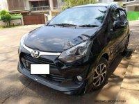 Toyota Agya TRD Sportivo 2017 Dijual