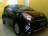 Jual Toyota Agya G AT 2014