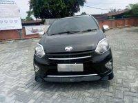 Toyota Agya G TRD MT 2013 Dijual