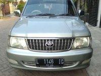 Jual Toyota Kijang LGX EFI 2003 Bensin Istimewa