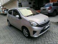 Dijual Toyota Agya E 2013 Mulus