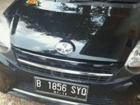 Jual Toyota Agya G MT 2014