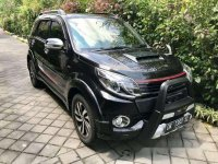 Toyota Rush S 2015 Dijual