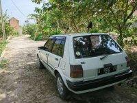 Toyota Starlet 1.0 MT 1986