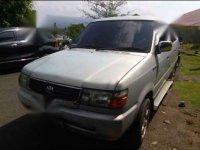 Toyota Kijang LGX 1999 Dijual