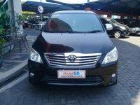 2013 Toyota Kijang Innova 2.0 G dijual