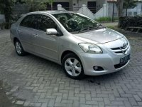 Jual Mobil Toyota All New Vios G AT 1.3 2008