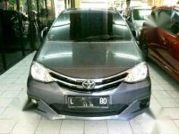 Jual Toyota Etios Valco type G 1.2 Manual 2015