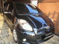 Jual Toyota Yaris S Limited 2013