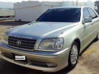 Toyota Crown Royal Saloon 2001 Dijual