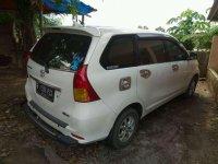 Toyota Avanza G Luxury 2013 kondisi terawat