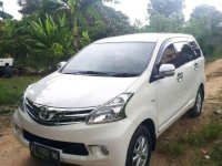 Toyota Avanza G Luxury 2012 Dijual
