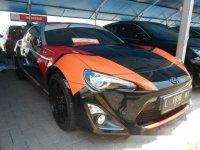 Toyota 86 FT 2012 Dijual