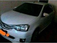 Dijual Toyota Etios 2015