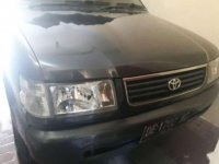 Dijual cepat Toyota Kijang LGX 1999