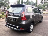 Jual Mobil Toyota Avanza 1.3 E Manual 2015