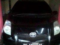 Jual Mobil Toyota Yaris Metic E 2006