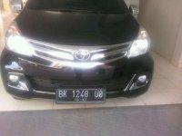 Toyota Avanza G 2015 kondisi terawat