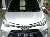 Jual Toyota Calya Type G 2017