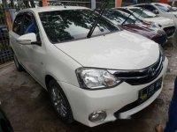 Dijual Toyota Etios 2016