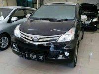 Jual Toyota Calya G 2015