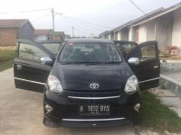 Jual Toyota Agya TRD 2013