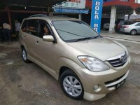 Jual Mobil Toyota Avanza S AT 2008