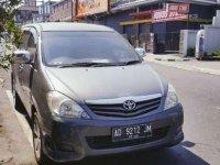 Jual Toyota Kijang E Vvti 2009