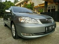 Jual Toyota Corolla Altis G Manual Tahun 2007