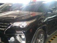 Jual Toyota Fornuer VRZ 2016