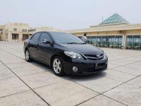 Toyota Corolla Altis V 2012 Dijual