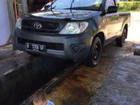 Toyota Hilux 2010 Dijual
