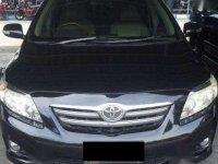 Jual Toyota Corolla Altis tahun 2008 A/T