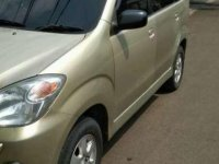 Toyota Avanza G Luxury AT 2006 Dijual