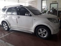 Jual Toyota Rush G 2011