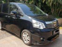 Toyota Nav1 Luxury V 2014 Dijual