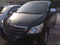 Jual Toyota Kijang Innova G 2.0 2014