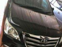 Toyota Kijang Innova 2.0 V 2014 Dijual