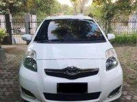 Toyota Yaris E MT 2010 Dijual