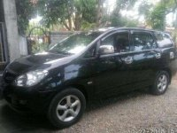 Dijual Toyota Kijang Innova E 2007