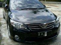 Jual Toyota Corolla Altis E 2011