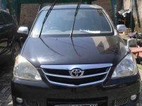 Jual Toyota Avanza 1.3 2007